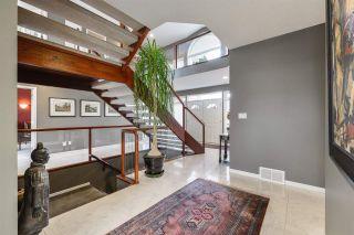 Photo 4: 421 OSBORNE Crescent in Edmonton: Zone 14 House for sale : MLS®# E4230863