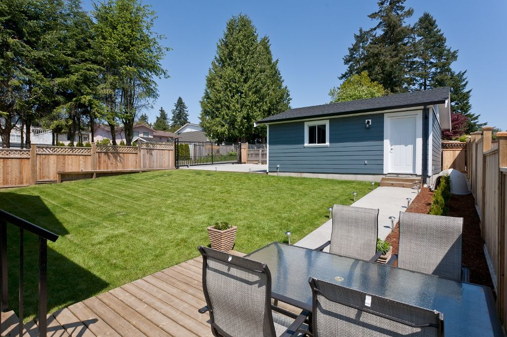 Photo 25: Photos: 369 MUNDY Street in Coquitlam: Coquitlam East House for sale : MLS®# V951722