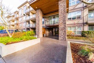 """Photo 2: 317 30525 CARDINAL Avenue in Abbotsford: Abbotsford West Condo for sale in """"Tamarind"""" : MLS®# R2520530"""