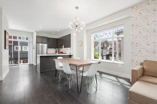 """Photo 9: 42 4588 DUBBERT Street in Richmond: West Cambie Townhouse for sale in """"OXFORD LANE"""" : MLS®# R2590911"""