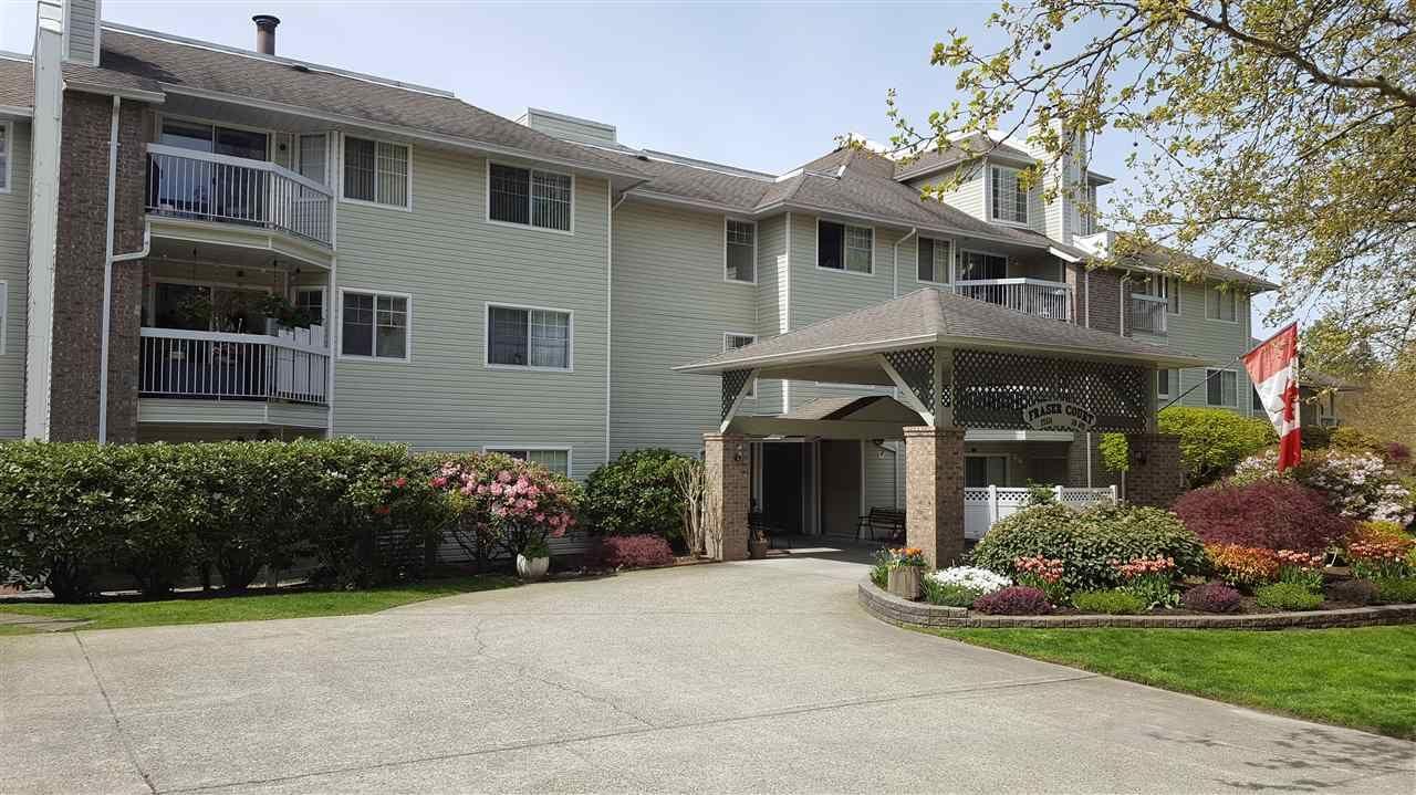 Main Photo: 202 22514 116 AVENUE in Maple Ridge: East Central Condo for sale : MLS®# R2162618
