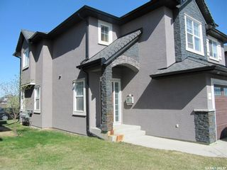 Photo 3: 209 1303 Paton Crescent in Saskatoon: Willowgrove Residential for sale : MLS®# SK855400