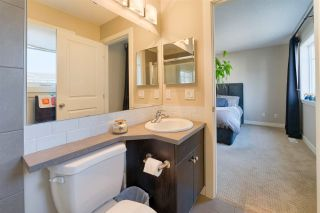 Photo 28: 14 7289 South Terwillegar Drive in Edmonton: Zone 14 Townhouse for sale : MLS®# E4241394