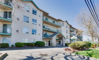 "Photo 2: 406 2435 CENTER Street in Abbotsford: Central Abbotsford Condo for sale in ""Cedar Grove Place"" : MLS®# R2568615"
