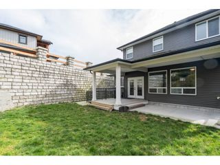 """Photo 38: 2355 MERLOT Boulevard in Abbotsford: Aberdeen House for sale in """"Pepin Brook"""" : MLS®# R2549495"""