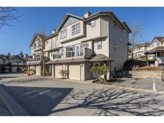 "Photo 2: 43 11229 232 Street in Maple Ridge: East Central Townhouse for sale in ""FOXFIELD"" : MLS®# R2566585"