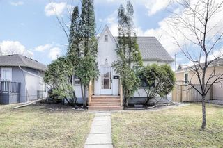 Photo 1: 1160 Warsaw Avenue in Winnipeg: Single Family Detached for sale (1Bw)  : MLS®# 202009235