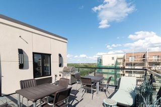 Photo 32: 712 550 4th Avenue North in Saskatoon: City Park Residential for sale : MLS®# SK868190