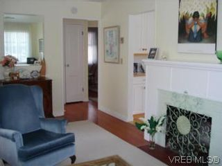 Photo 3: 1590 Bay St in VICTORIA: Vi Oaklands House for sale (Victoria)  : MLS®# 504668