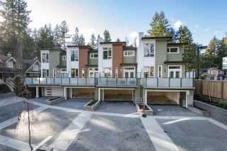 """Photo 2: 4686 CAPILANO Road in North Vancouver: Canyon Heights NV Townhouse for sale in """"Canyon North"""" : MLS®# R2546988"""