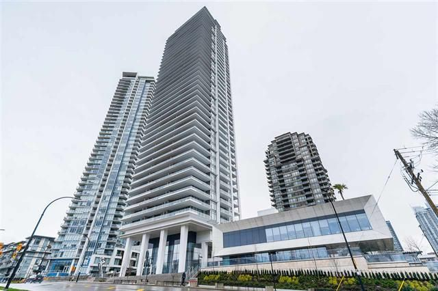 Main Photo: 1208 1888 GILMORE AVENUE in Burnaby: Brentwood Park Condo for sale (Burnaby North)  : MLS®# R2448841