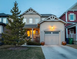 Photo 1: 1052 WINDSONG Drive SW: Airdrie Detached for sale : MLS®# C4238764