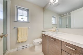 Photo 13: 4 3461 PRINCETON AVENUE in Coquitlam: Burke Mountain Townhouse for sale : MLS®# R2283164