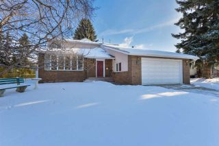 Main Photo: 8319 120 Street in Edmonton: Zone 15 House for sale : MLS®# E4231649