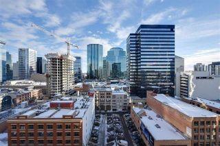 Photo 20: 1202 10152 104 Street in Edmonton: Zone 12 Condo for sale : MLS®# E4247059