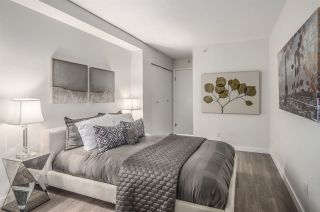 """Photo 12: 807 1188 HOWE Street in Vancouver: Downtown VW Condo for sale in """"1188 HOWE"""" (Vancouver West)  : MLS®# R2162667"""