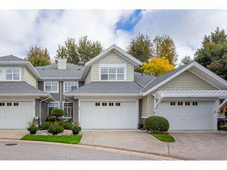 "Photo 2: 43 5900 FERRY Road in Ladner: Neilsen Grove Townhouse for sale in ""CHESAPEAKE LANDING"" : MLS®# R2505783"