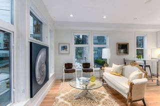 Photo 2: 1080 Nicola Street in Vancouver: West End VW Townhouse for sale (Vancouver West)