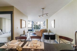 """Photo 1: 620 1333 HORNBY Street in Vancouver: Downtown VW Condo for sale in """"Anchor Point III"""" (Vancouver West)  : MLS®# R2620469"""