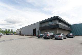 Photo 1:  in Surrey: Port Kells Industrial for sale (North Surrey)  : MLS®# C8012398