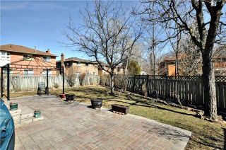 Photo 17: 99 Crandall Drive in Markham: Raymerville House (2-Storey) for sale : MLS®# N3738088