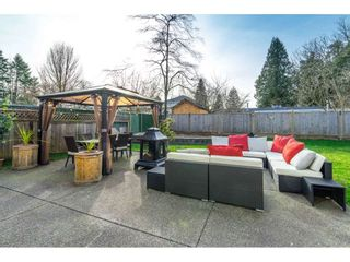 Photo 34: 12329 BONSON Road in Pitt Meadows: Mid Meadows House for sale : MLS®# R2545999
