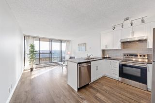 """Photo 6: 1903 3970 CARRIGAN Court in Burnaby: Government Road Condo for sale in """"THE HARRINGTON"""" (Burnaby North)  : MLS®# R2620746"""