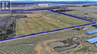 Photo 2: 5675 BLACKBURN ROAD in PG Rural South (Zone 78): Vacant Land for sale : MLS®# C8034975