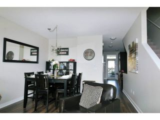 """Photo 4: 102 1480 SOUTHVIEW Street in Coquitlam: Burke Mountain Townhouse for sale in """"CEDAR CREEK NORTH"""" : MLS®# V1088331"""
