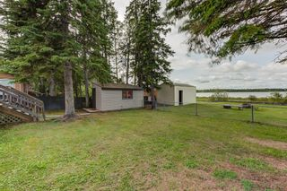 Photo 21: 289 Lakeshore Drive: Rural Lac Ste. Anne County House for sale : MLS®# E4261362