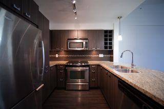 "Photo 7: 309 709 TWELFTH Street in New Westminster: Moody Park Condo for sale in ""THE SHIFT"" : MLS®# R2428381"