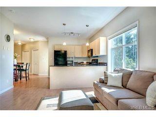 Photo 1: 301 821 Goldstream Ave in VICTORIA: La Goldstream Condo for sale (Langford)  : MLS®# 699445