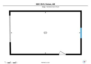 Photo 27: 326 3 Street S: Vulcan Detached for sale : MLS®# A1058475