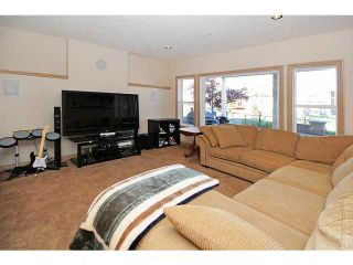 Photo 19: 78 EVERHOLLOW Rise SW in Calgary: Evergreen Residential Detached Single Family for sale : MLS®# C3638300