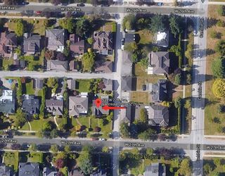 """Main Photo: 531 W 27TH Avenue in Vancouver: Cambie House for sale in """"Cambie Corridor"""" (Vancouver West)  : MLS®# R2560947"""