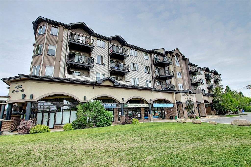 Main Photo: 405 1727 54 Street SE in Calgary: Penbrooke Meadows Apartment for sale : MLS®# A1120448