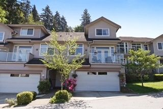 """Photo 1: 23 11860 RIVER Road in Surrey: Royal Heights Townhouse for sale in """"Cypress Ridge"""" (North Surrey)  : MLS®# R2171750"""