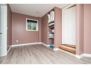 "Photo 35: 18 33925 ARAKI Court in Mission: Mission BC House for sale in ""Abbey Meadows"" : MLS®# R2538249"