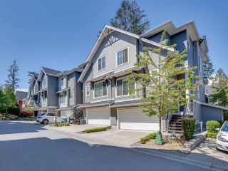 """Photo 2: 19 2855 158 Street in Surrey: Grandview Surrey Townhouse for sale in """"OLIVER"""" (South Surrey White Rock)  : MLS®# R2572225"""