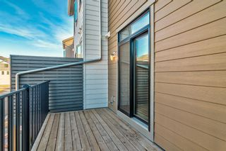 Photo 21: 26 Walden Path SE in Calgary: Walden Row/Townhouse for sale : MLS®# A1150534