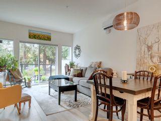 Photo 9: 211 991 McKenzie Ave in Saanich: SE Quadra Condo for sale (Saanich East)  : MLS®# 884337