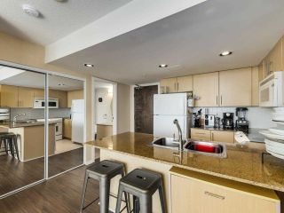"""Photo 5: 2307 550 TAYLOR Street in Vancouver: Downtown VW Condo for sale in """"TAYLOR"""" (Vancouver West)  : MLS®# R2590632"""