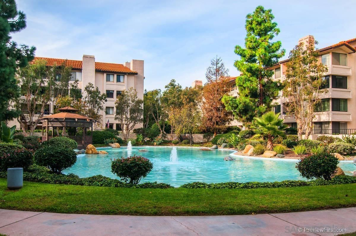 Main Photo: MISSION VALLEY Condo for sale : 2 bedrooms : 5875 Friars Road 4412 in San Diego