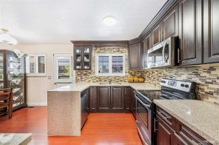 Photo 8: 9073 BUCHANAN Place in Surrey: Queen Mary Park Surrey House for sale : MLS®# R2591307