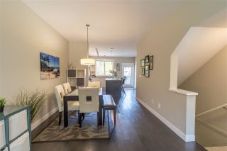 "Photo 8: 17 3395 GALLOWAY Avenue in Coquitlam: Burke Mountain Townhouse for sale in ""WYNWOOD"" : MLS®# R2568101"