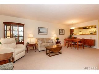 Photo 4: 204 2510 Bevan Ave in SIDNEY: Si Sidney South-East Condo for sale (Sidney)  : MLS®# 716849