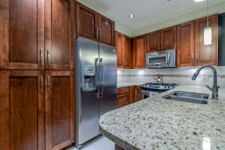 """Photo 1: 302 116 W 23RD Street in North Vancouver: Central Lonsdale Condo for sale in """"The Addison"""" : MLS®# R2443100"""