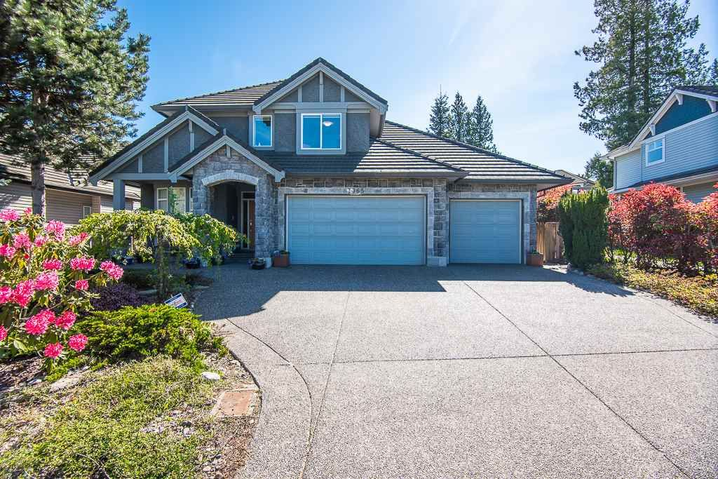 Main Photo: 7365 147A Street in Surrey: East Newton House for sale : MLS®# R2365830