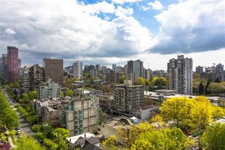 """Photo 18: 1502 1863 ALBERNI Street in Vancouver: West End VW Condo for sale in """"LUMIERE"""" (Vancouver West)  : MLS®# R2367109"""