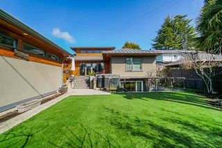 Photo 40: 876 W 48TH Avenue in Vancouver: Oakridge VW House for sale (Vancouver West)  : MLS®# R2556309